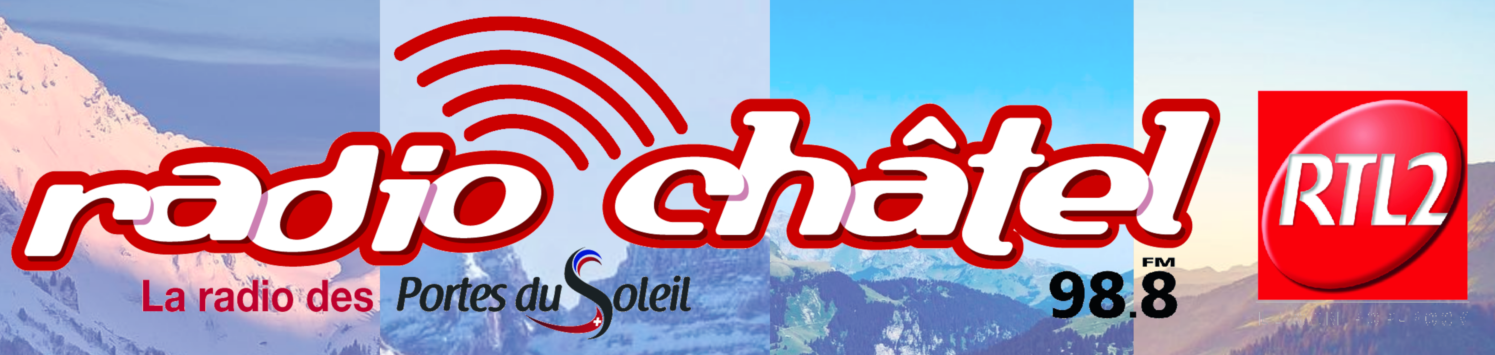 Radio Châtel